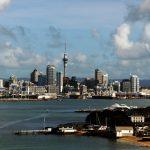 Les destinations touristiques d'Auckland