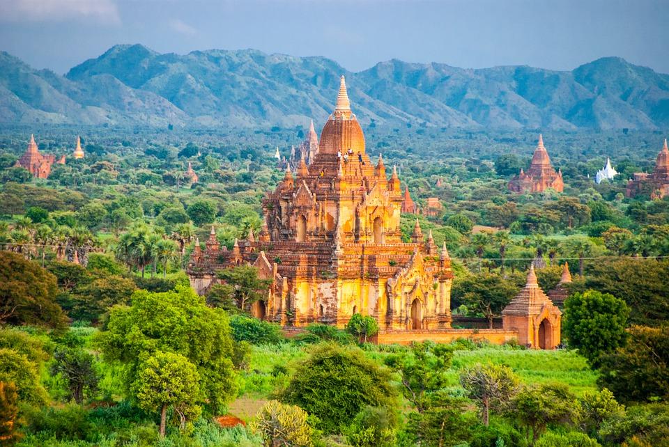 Quelques informations utiles pour mieux réussir son voyage en Birmanie