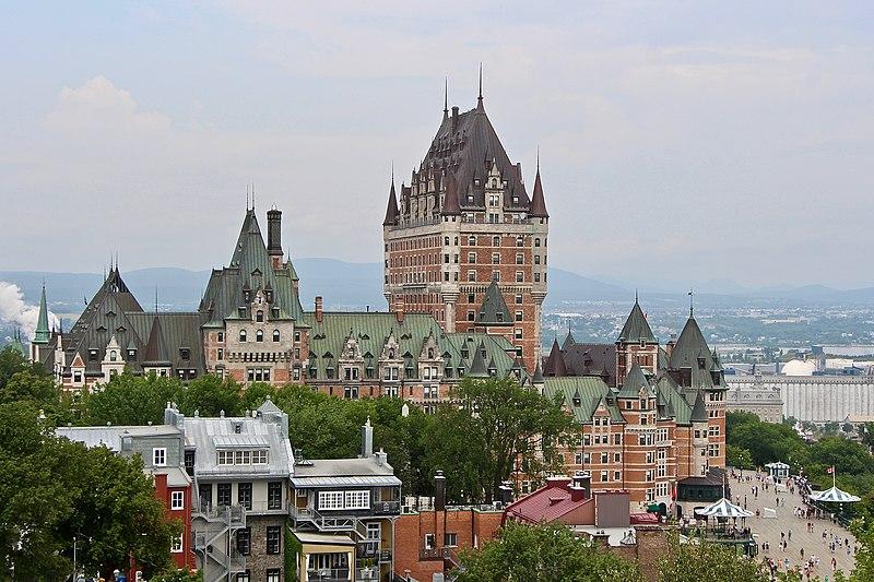 Un séjour touristique chez les Autochtones du Québec