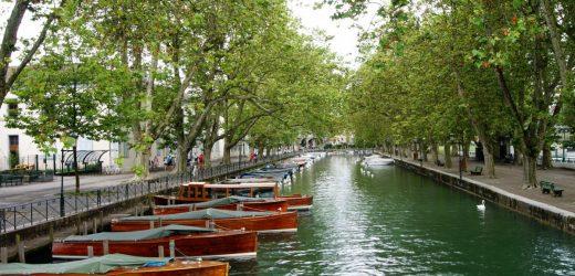 Découvrir la France depuis une croisière fluviale