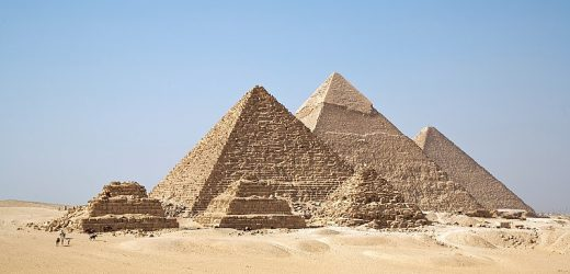Découvrir le patrimoine Égyptien