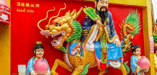 Festival de Songkran en Thaïlande : Les origines du Festival de Songkran, le nouvel an Thaïlandais