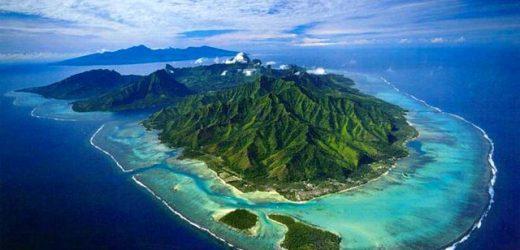 Les incontournables en Polynésie