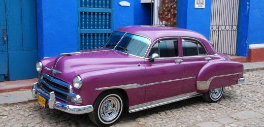 Les plus belles villes de Cuba