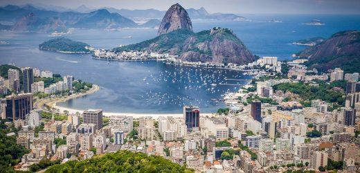Découvertes fantastiques de Rio de Janeiro à l'Amazonie