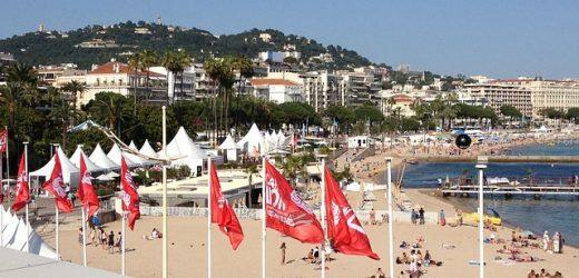 Vacances d'été en France, les activités